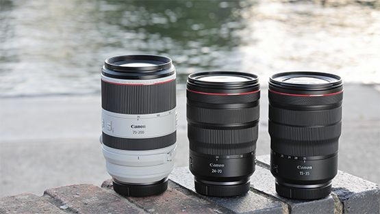 Digital Cameras, Lenses, Camcorders & Printers - Canon Europe